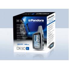 Автосигнализация Pandora DX 50L