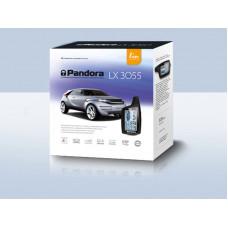 Автосигнализация Pandora LX 3055