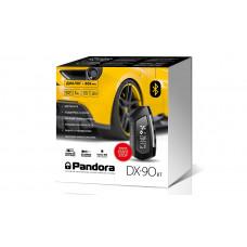Автосигнализация Pandora DX 90 BT