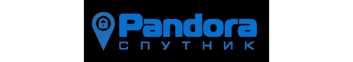Pandora спутник в Ижевске